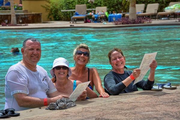Mantenimientos para piscinas qu incluye un contrato de mantenimiento de piscinas - Coste mantenimiento piscina ...