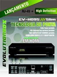 اصدار جديد بتاريخevolutionbox slim nova EV+95+HD+SLIM.