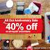 Mandaue Foam Furniture Store's All Out…