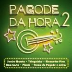 Capa Pagode Da Hora 2 (2013) | músicas