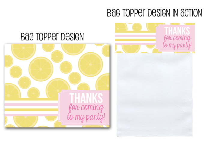 http://www.partyboxdesign.com/item_1671/Lemonade-Stand-Bag-Topper.htm