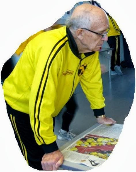 Erkki Koskinen