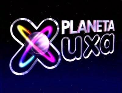 """História do programa dominical """"Planeta Xuxa"""". Confira a abertura do programa e algumas curiosidades."""
