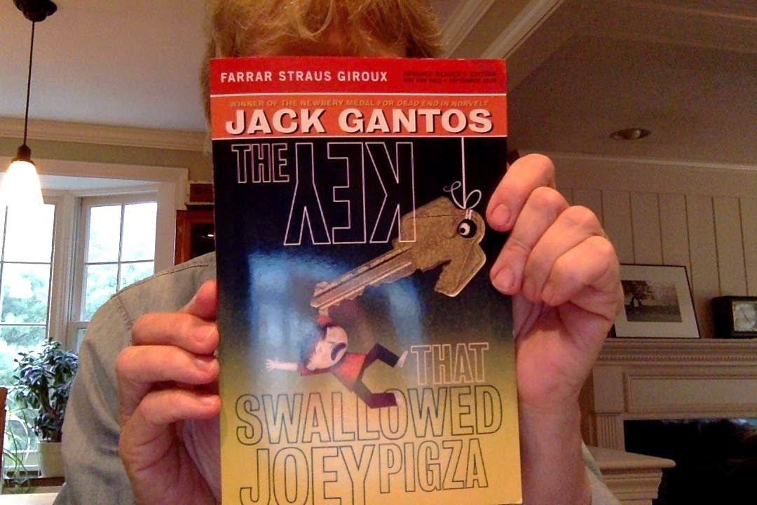 an introduction to the literary analysis of joey pigza Powerpoint slideshow about 'joey pigza swallowed the key' - reegan to the constant disappointment of his mother and his teachers, joey has trouble paying attention or controlling his mood swings when his prescription meds wear off and he starts getting worked up and acting wired.
