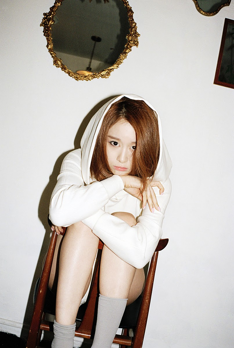 Jiyeon - 1 Minute 1 Second Teasers