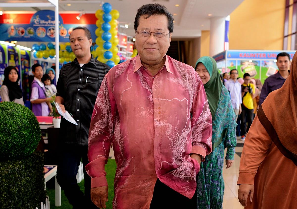 Terima Khalid sekarang bukan idea baik kata PAS Selangor