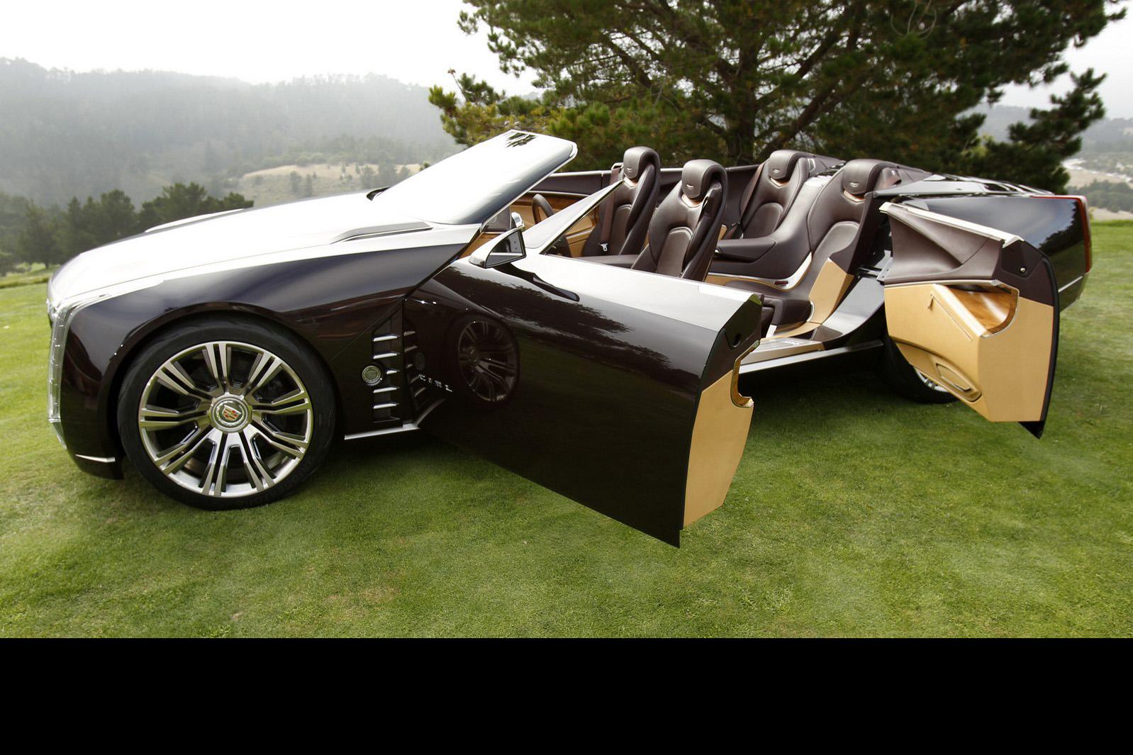 Cadillac Ciel Convertible For Sale.html | Autos Post
