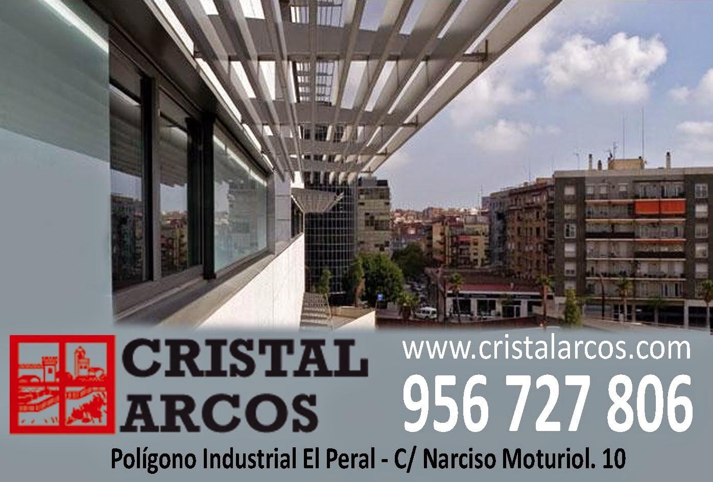 Cristal Arcos