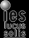 WEB del IES Lucus Solis