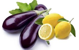 Berenjena recetas para adelgazar