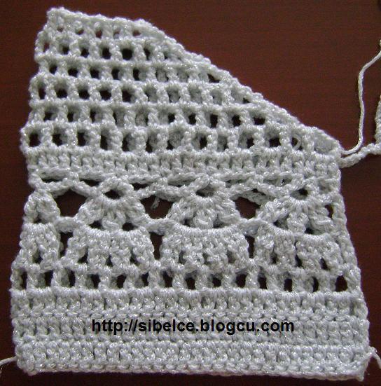 mas crochet y deco. Black Bedroom Furniture Sets. Home Design Ideas