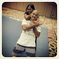 Me and BJ Penn