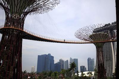 Taman Kota Masa Depan