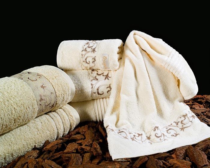 Quantas toalhas de banho cada pessoa precisa?