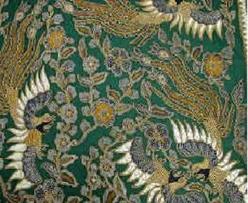 Macam-macam Batik Indonesia Dan contoh Bajunya