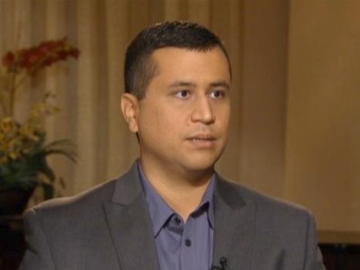 George Zimmerman Cures Cancer