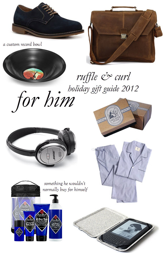 gifts for him, gifts for men