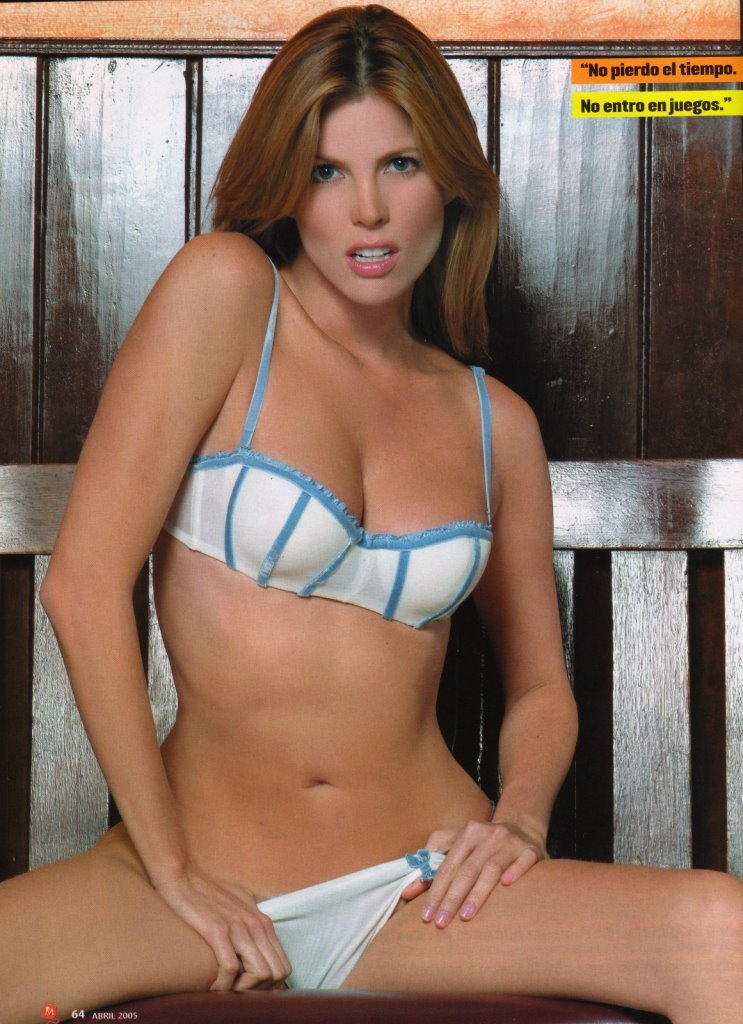 Maritza Rodriguez Desnuda