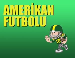 Amerikan Futbolu Oyunu Oyna