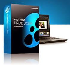 Slideshow Software Photodex Proshow Producer latest Full Version