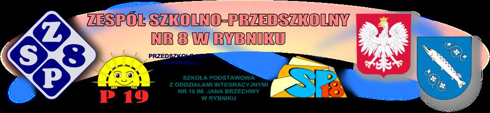 Zespół Szkolno-Przedszkolny nr 8 w Rybniku