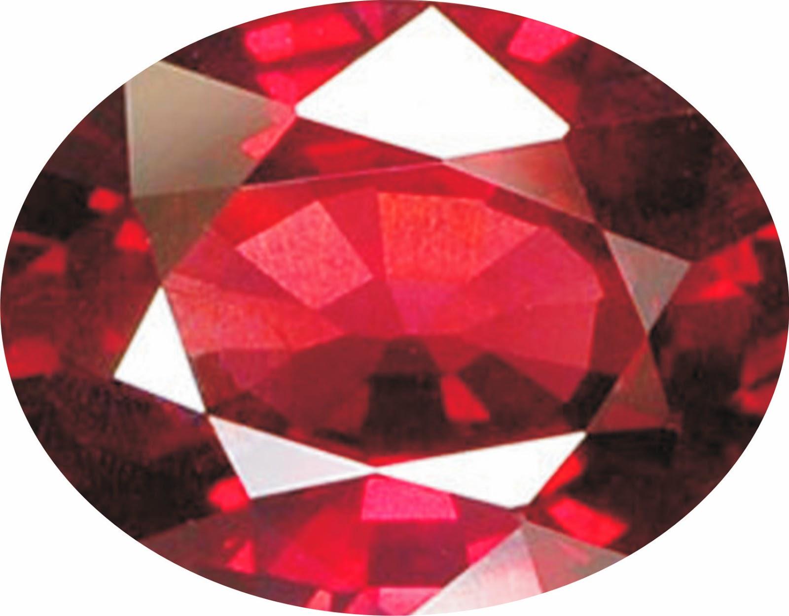 bakthi today ruby gemstone for ring