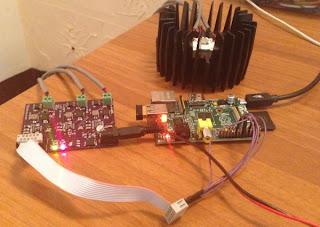 PWM com Raspberry Pi