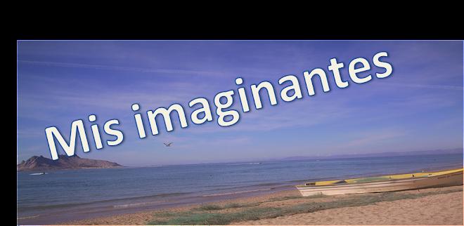 Mis imaginantes