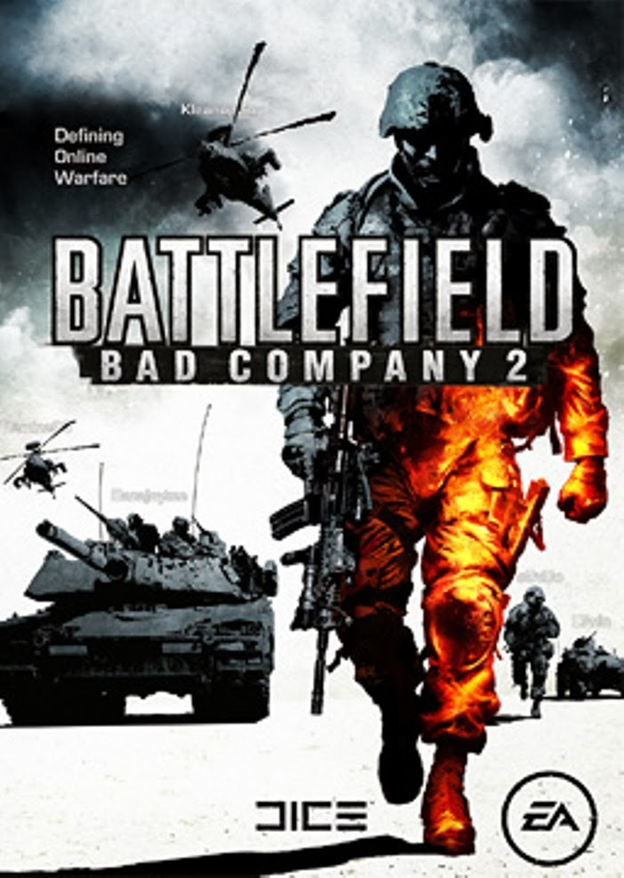 battlefield bad company 2 game free download for pc