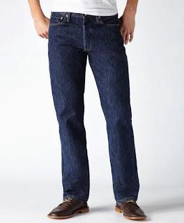 джинсовая мода, джинсы levis