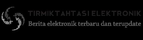 Tirmiktahtasi Elektronik