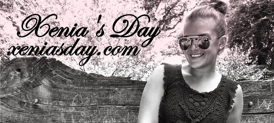 Xenia's Day