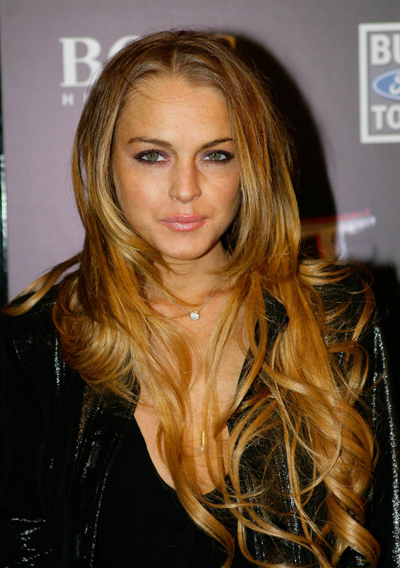 blonde hair with brown highlights. Brown Hair With Blonde