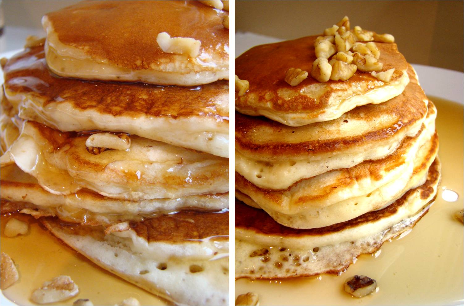 spiced buttermilk pancakes buttermilk pancakes from primland resort ...