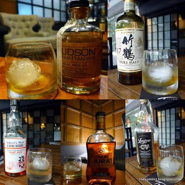 japanese whiskey kuala lumpur