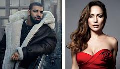 Rapper canadiano Drake terá iniciado uma relação com Jennifer Lopez, 17 anos mais velha |Stanna Mus