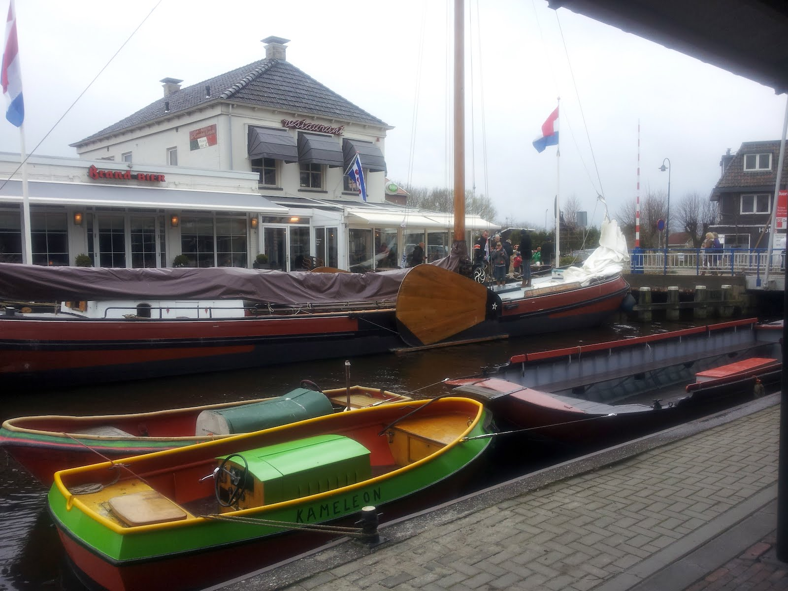 Sailing Sylke 2442 121 Terherne