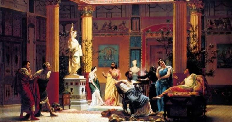 Persona juridica y Derecho romano