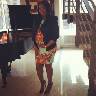 Yandy's Baby, Jim Jones's Maybe???