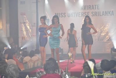 Miss Universe Sri Lanka