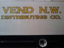 Vend NW Distributing