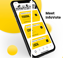 Education App of the Week - InfoVote