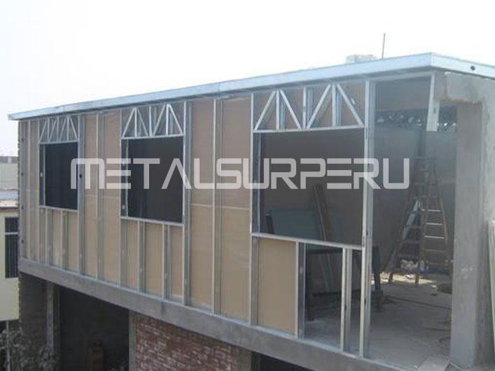Casas prefabricadas econ micas arequipa casas - Casas prefabricadas metalicas ...
