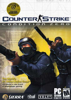Download Counter Strike Condition Zero Ultimate Edition Free for PC Full Version