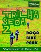 Trilha Seba 2 - Roça Bike Park