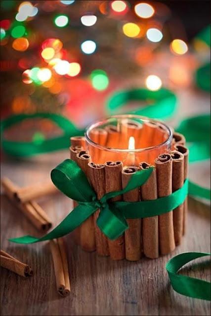 faça você mesmo, decoração de natal