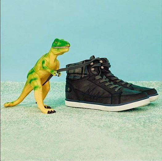 Zapatos para niños de la colección de Primark