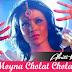 Moyna Cholat Cholat Lyrics - Black   Akriti Kakkar