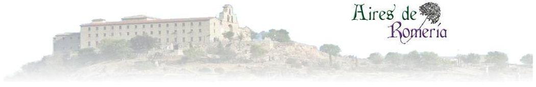 Aires de Romería