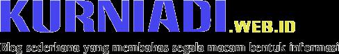 Kurniadi.web.id